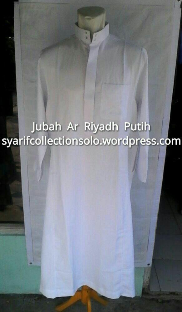 foto jual jubah saudi ar riyadh murah solo
