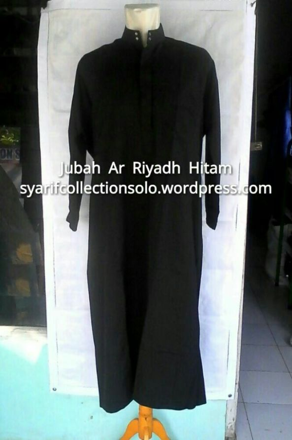foto jual jubah saudi lokal murah solo